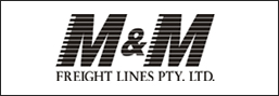 M & M Freight Lines